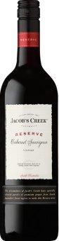 Víno Cabernet Sauvignon Reserva Jacob's Creek