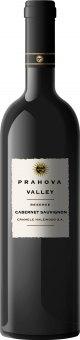 Víno Cabernet Sauvignon Reserve Prahova Valley