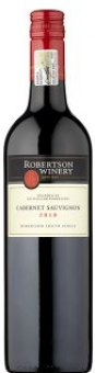 Víno Cabernet Sauvignon Robertson Winery