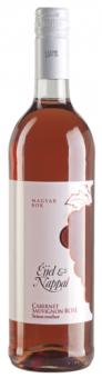 Víno Cabernet Sauvignon Rosé Ejjel Nappal
