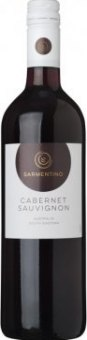 Víno Cabernet Sauvignon Sarmentino