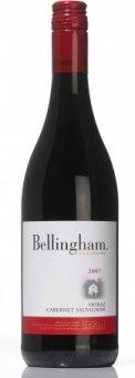 Víno Cabernet Sauvignon Shiraz Bellingham