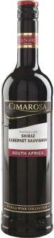 Víno  Cabernet Sauvignon - Shiraz Cuvée Cimarosa