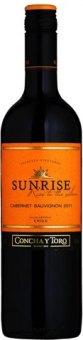 Víno Cabernet Sauvignon Sunrise Concha Y Toro