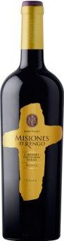 Víno Cabernet Sauvignon - Syrah Cuvée Reserva Misiones de Rengo