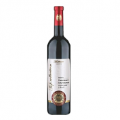 Víno Cabernet Sauvignon Top Collection Vinařství Mutěnice - pozdní sběr