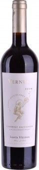 Víno Cabernet Sauvignon Vernus Santa Helena