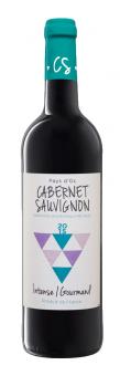 Víno Cabernet Sauvignon Vin de Pays D'OC