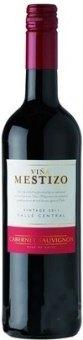 Víno Cabernet Sauvignon Vina Mestizo