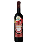 Víno Cabernet Sauvignon Vinařství Krist Milotice - výběr z hroznů