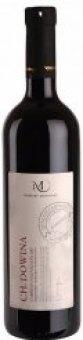 Víno Cabernet Sauvignon Vinselekt Michlovský - přívlastkové
