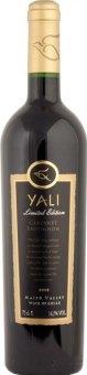 Víno Cabernet Sauvignon Yali Viña Ventisquero