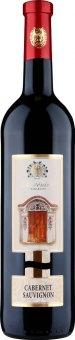 Víno Cabernet Sauvignon Žudro kříž Vinařství Mutěnice