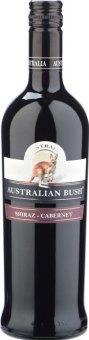 Víno Cabernet - Shiraz Cuvée Australian Bush