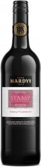 Víno Cabernet - Shiraz Cuvée Stamp Hardys