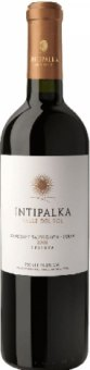 Víno Cabernet - Syrah Cuvée Reserva Intipalka