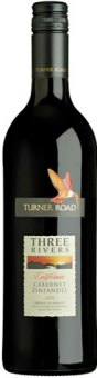 Víno Cabernet - Zinfandel Cuvée Turner Road
