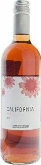Víno California rosé Marks & Spencer