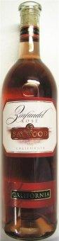 Víno Zinfandel Rosé Californien