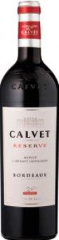 Víno Reserve Bordeaux Calvet