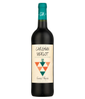 Víno Carignan Merlot Vin de Pays D'Oc