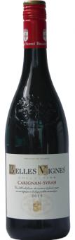 Víno  Carignan - Syrah Belles Vignes