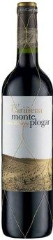 Víno červené Gran Reserva D.O.P. Carinena Monte Plogar