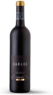 Víno červené Crianza Priorat Vinya Carles