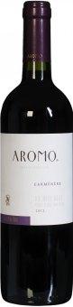 Víno Carmenere Aromo