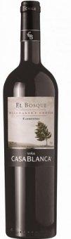 Víno Carmenere El Bosque Viňa Casablanca