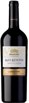 Víno Carmenére Errazuriz Max Reserva
