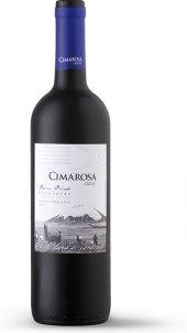 Víno Carménére Cimarosa
