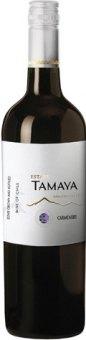 Víno Carmenere Tamaya