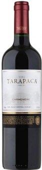 Víno Carmenére Viňa Tarapaca