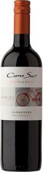 Víno Carmenere Varietal Cono Sur