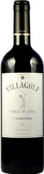 Víno Carmenere Villa Golf