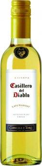 Víno Casillero del Diablo Late Harvest