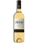 Víno bílé Castillo de Albai