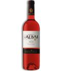 Víno Rosé Castillo de Albai