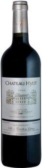 Víno Castillon Côtes de Bordeaux Château Hyot