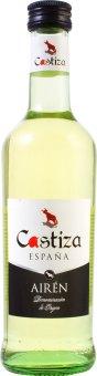 Víno Airén Castiza