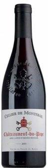 Víno Cellier de Monterail Chateauneuf du Pape