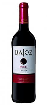 Víno červené  Tinta De Toro Do Bajoz