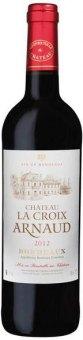 Víno červené Bordeaux Chateau La Croix Arnaud