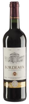 Víno červené Bordeaux Grand Vins de Gironde
