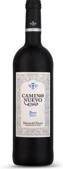 Víno červené Camino Nuevo