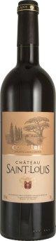 Víno červené Carignan, Syrah, Grenache Noir Cuvée Saint Louis