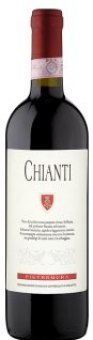 Víno červené Chianti