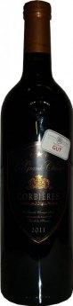 Víno červené Cobiéres La Grande