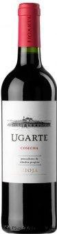 Víno červené Cosecha Rioja Ugarte